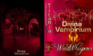 Divina Vampirium - Cover - Full
